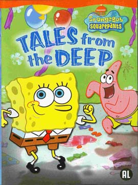Spongebob SquarePants - Tales From the Deep - مدبلج