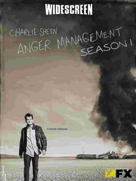 Anger Management - The Complete Season One