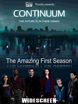 Continuum  - The Complete Season One