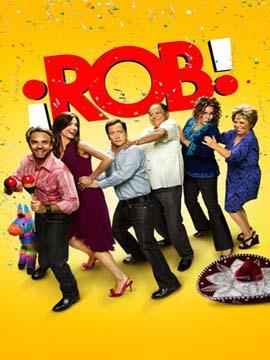 iRob - The Complete Season One