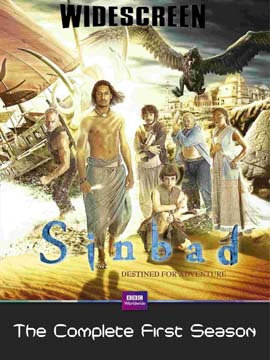 Sinbad - The Complete Season One
