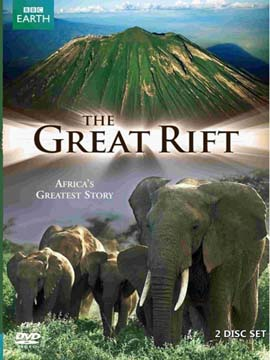 The Great Rift: Africa's Wild Heart