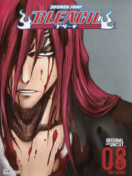 Bleach - The Complete Season Eight