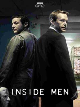 Inside Men - The Complete Season One