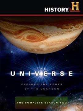 The Universe - The Complete Season Two
