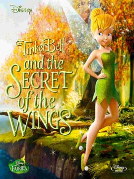 Tinker Bell and the Secret of the Wings - مدبلج