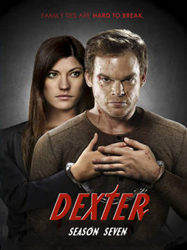 Dexter - The Complete Season Seven