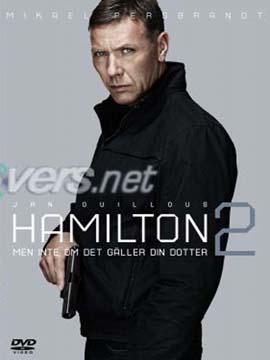 Hamilton 2: Men Inte Om Det Galler Din Dotter