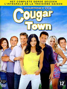 Cougar Town - The Complete Season Three