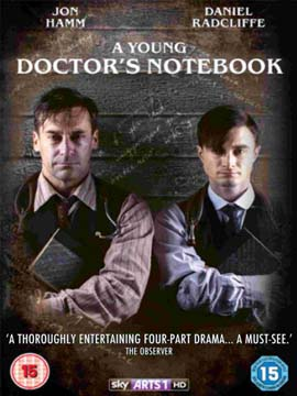 A Young Doctor's Notebook - The Complete Season One