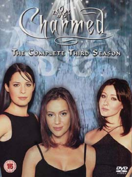 Charmed - The Complete Season Three