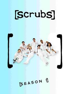 Scrubs - The Complete Season One