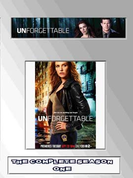 Unforgettable - The Complete Season One