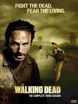 The Walking Dead - The Complete Season Three