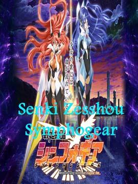 Senki Zessho Symphogear