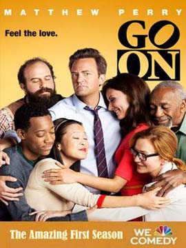 Go On - The Complete Season One