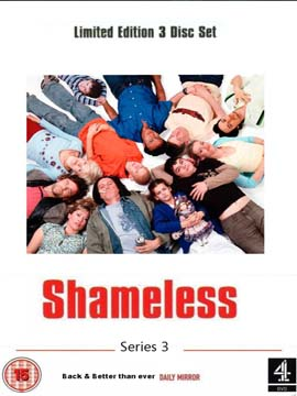 Shameless - The Complete Season Three