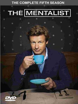 The Mentalist - The Complete Season Five
