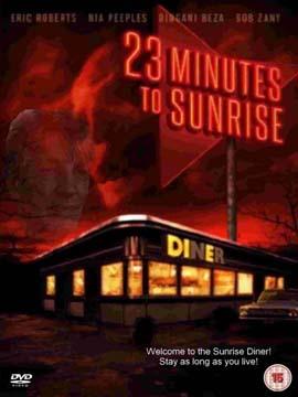 23 Minutes to Sunrise