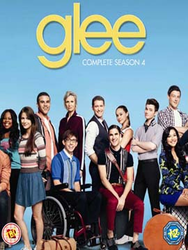Glee - The Complete Season Four