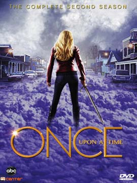 Once Upon a Time - The Complete Season Two