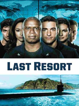 Last Resort - The Complete Season One