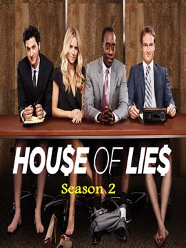 House of Lies - The Complete Season Two