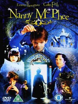 Nanny McPhee