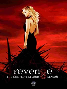 Revenge - The Complete Season Two