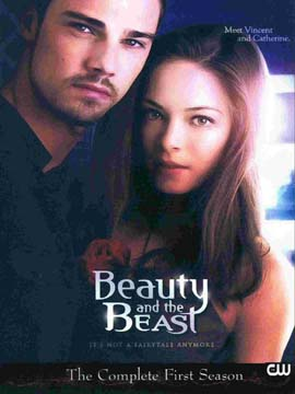 Beauty and the Beast - The Complete Season One