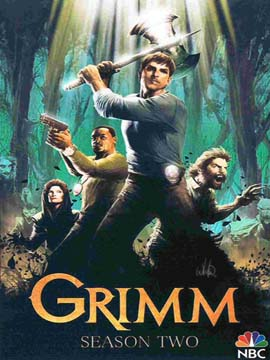 Grimm - The Complete Season Two