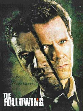 The Following - The Complete Season One