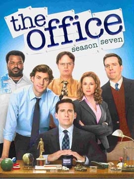 The Office - The Complete Season Seven
