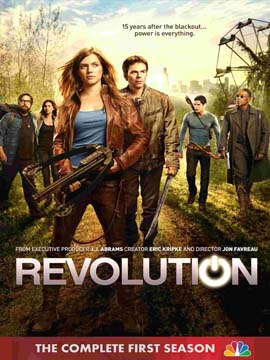 Revolution - The Complete Season One