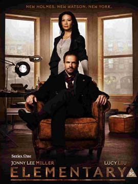 Elementary - The Complete Season One