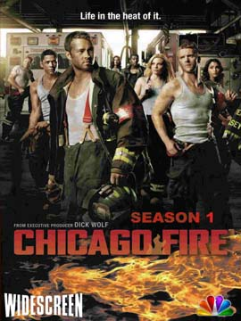 Chicago Fire - The Complete Season One