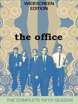 The Office - The Complete Season Five