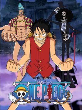 One Piece - Part Twelve