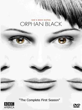 Orphan Black - The Complete Season One