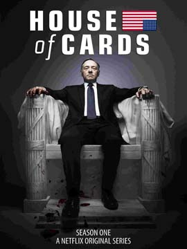 House of Cards - The Complete Season One