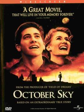 October Sky