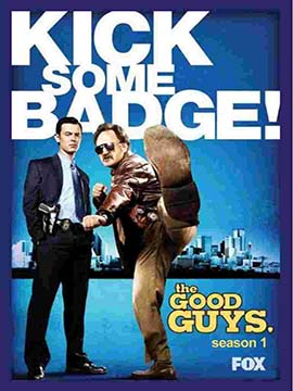 The Good Guys - The Complete Season One