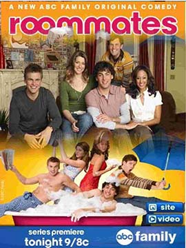 Roommates - The Complete Season One