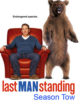 Last Man Standing - The Complete Season Two