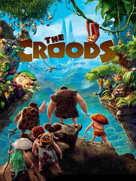 The Croods - مدبلج
