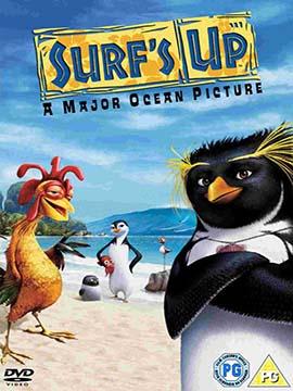Surf's Up - مدبلج