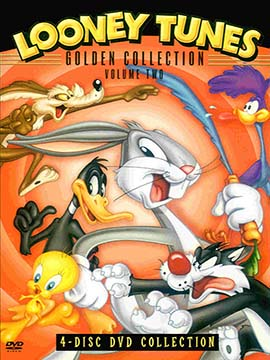The Looney Tunes - Golden Collection - Volume Two