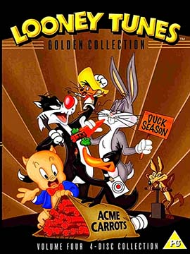 The Looney Tunes - Golden Collection - Volume Four