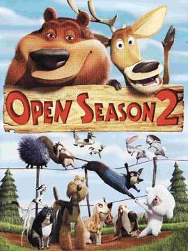 Open Season 2 - مدبلج