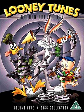 The Looney Tunes - Golden Collection - Volume Five